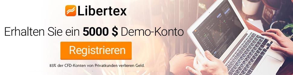 libertex demo deutsch